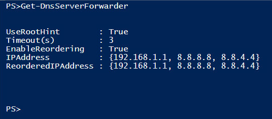 AD DNS forwarders: What they are and managing with PowerShell
