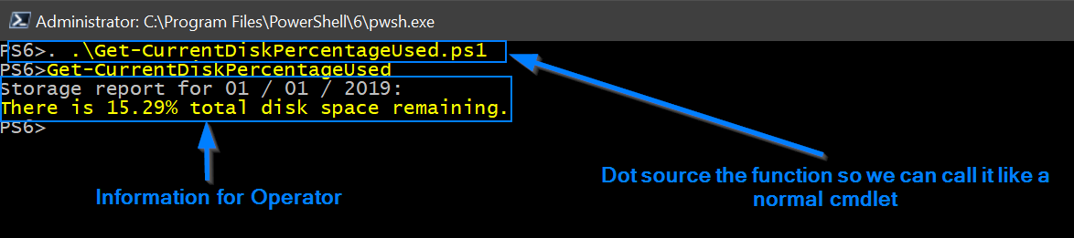 Using PowerShell to escape double quotes and all things strings