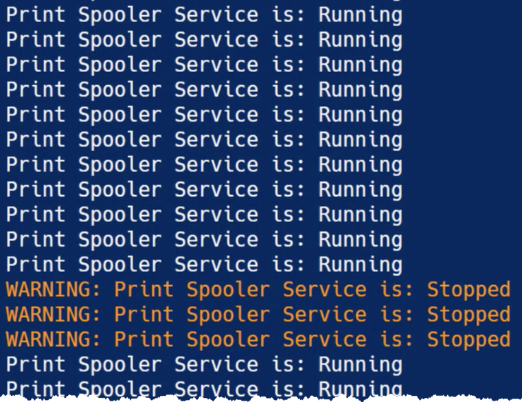 How To Execute PowerShell Scripts With Pulseway