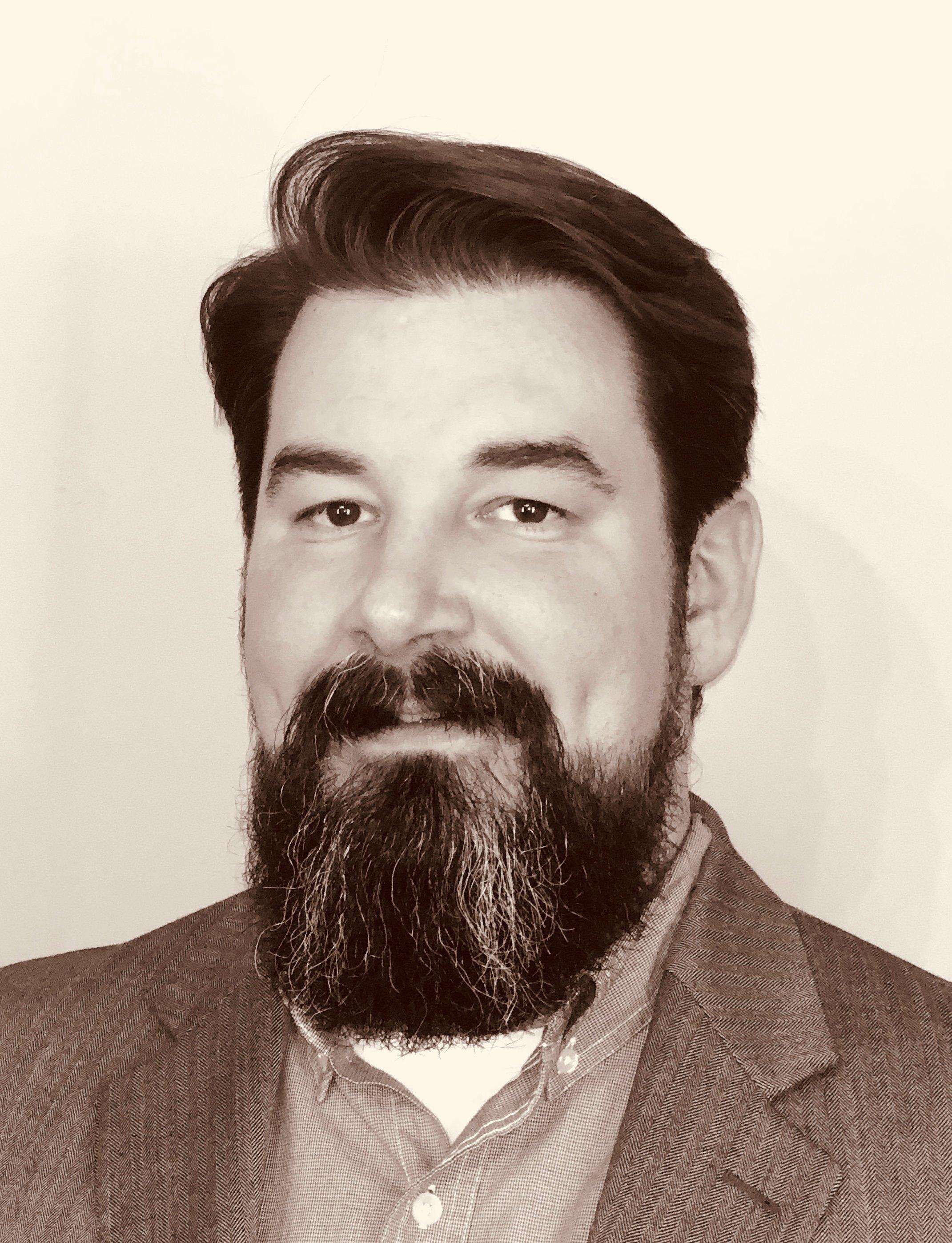 Dustin Dortch