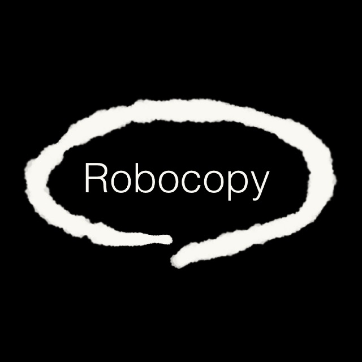 Robocopy is one of the most-used command-line utilities to copy large volumes of data in Windows. It's such a popular tool because of how powerf