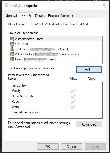 test3.txt security properties