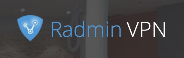 Screenshot courtesy of Radmin VPN.