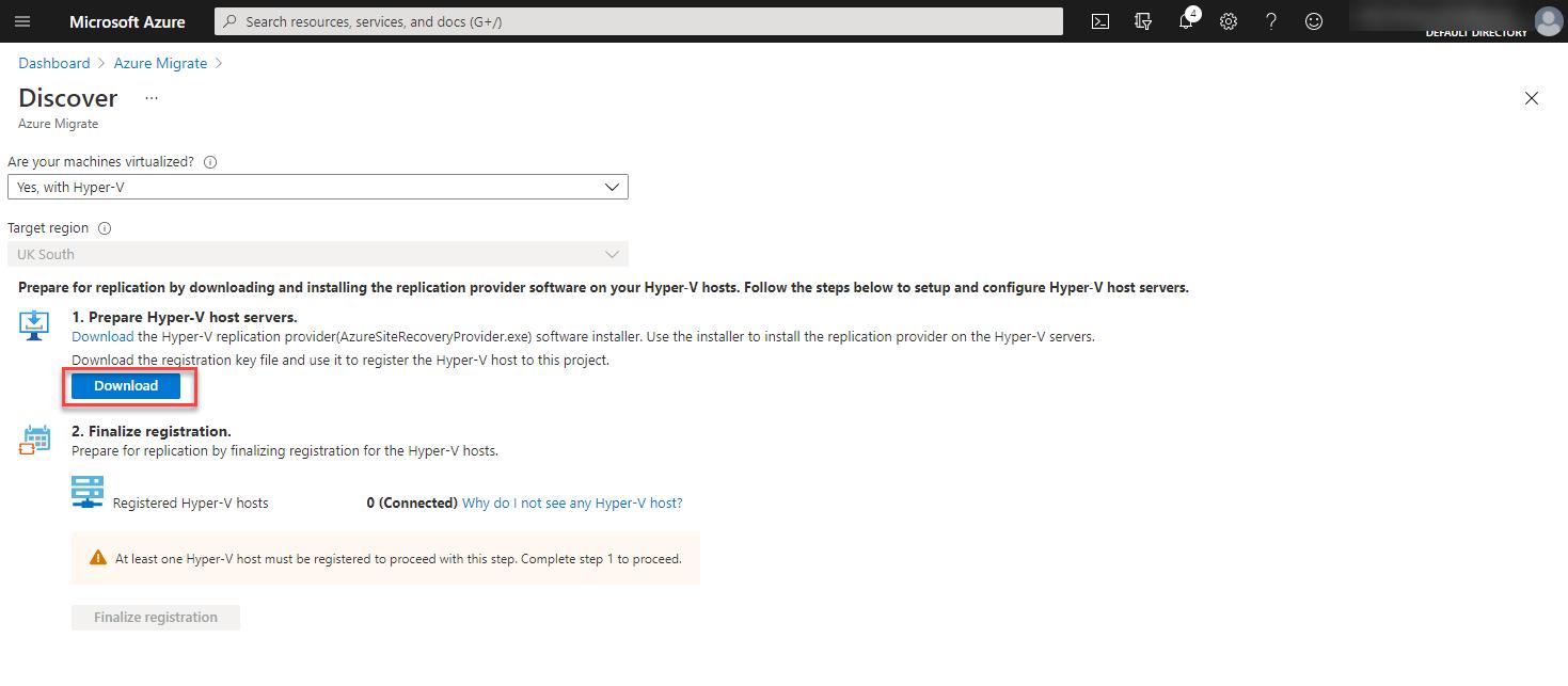 Click to download registration key