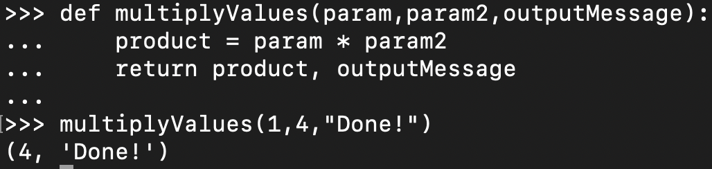 Assign the Variable Product