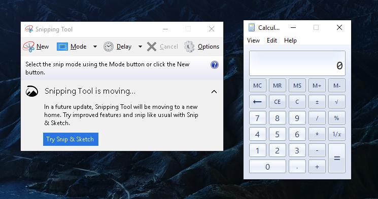 Displaying Citrix applications