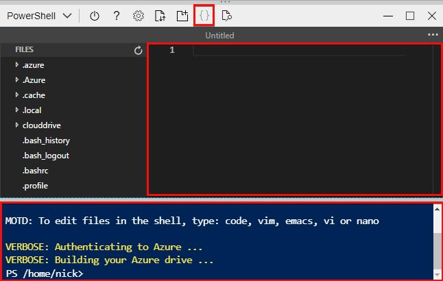 File Editor Icon
